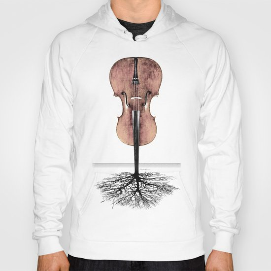 Rooted Sound II Hoody