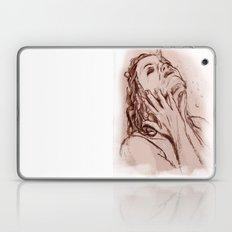 The drip Laptop & iPad Skin