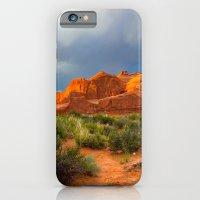 Arches Storm iPhone 6 Slim Case