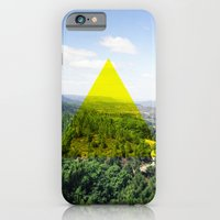 iPhone & iPod Case featuring Holga - Raconte moi by David is Creative