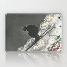 Spring Skiing Laptop & iPad Skin
