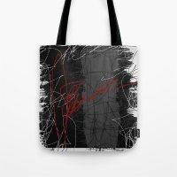 Random #1 Tote Bag