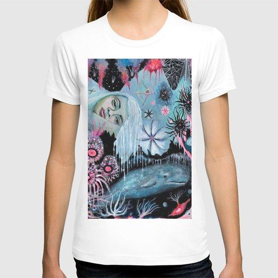 Minkie  T-shirt