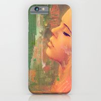 iPhone & iPod Case featuring All the dreams are in us by Ganech joe