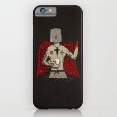 ANALOG zine wings Slim Case iPhone 6s