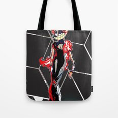 LocaCrazy Glamour mode (variant) Tote Bag