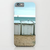 iPhone & iPod Case featuring The Seagull by Frederic Streminski