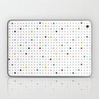 Pin Point New Laptop & iPad Skin