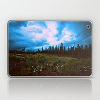 Dark Skies Laptop & iPad Skin