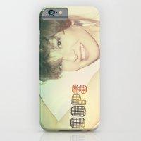 iPhone & iPod Case featuring Yeah by Farkas B. Szabina