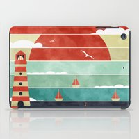 Coming Home. iPad Case