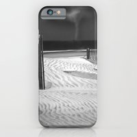 iPhone & iPod Case featuring Storm on the Horizon by Anthony M. Davis
