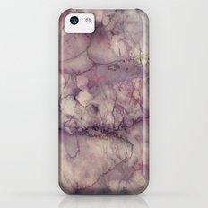 Mystic Marble iPhone 5c Slim Case