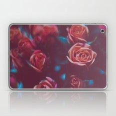 Botánico Oscuro Laptop & iPad Skin