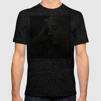 Starless 7 Mens Fitted Tee Tri-Black SMALL