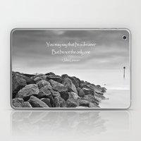 A Dreamer Laptop & iPad Skin