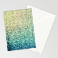 Every Other Day Stationery Cards