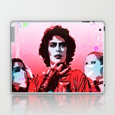 The Rocky Horror Picture Show - Pop Art Laptop & iPad Skin