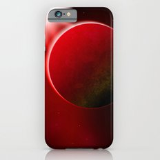 Hot planet iPhone 6 Slim Case