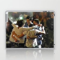One Direction Madison Square Garden MSG 2 Laptop & iPad Skin
