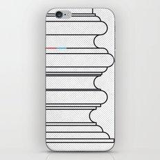 Architecture 101 iPhone & iPod Skin