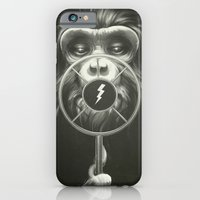 iPhone & iPod Case featuring On Air by Dr. Lukas Brezak