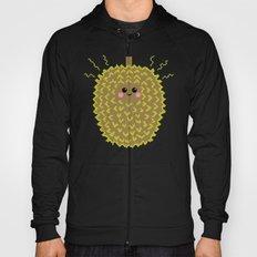 Happy Pixel Durian Hoody