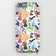 Forever Princess iPhone 6 Slim Case