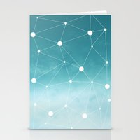 Not The Only One II Stationery Cards