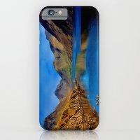 Wastwater English Lake D… iPhone 6 Slim Case