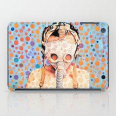 Stop Nuclear iPad Case