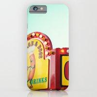 Corn Dogs iPhone 6 Slim Case