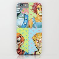 I Heart Cats iPhone 6 Slim Case