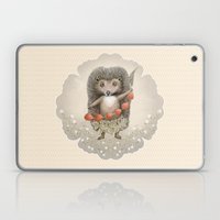 Presents from Forest Laptop & iPad Skin