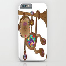 Monkey of the Day iPhone 6 Slim Case