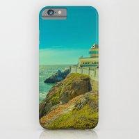 Giant Camera iPhone 6 Slim Case