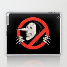 Hollow Gonna Call Laptop & iPad Skin