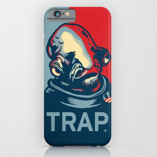 TRAP iPhone & iPod Case