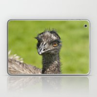 Tweakle The Emu Laptop & iPad Skin