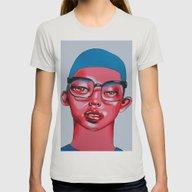 T-shirt featuring AUSTIN by Zelda Bomba