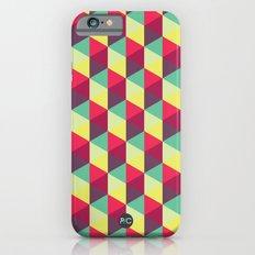 SEETHREEDEE iPhone 6 Slim Case