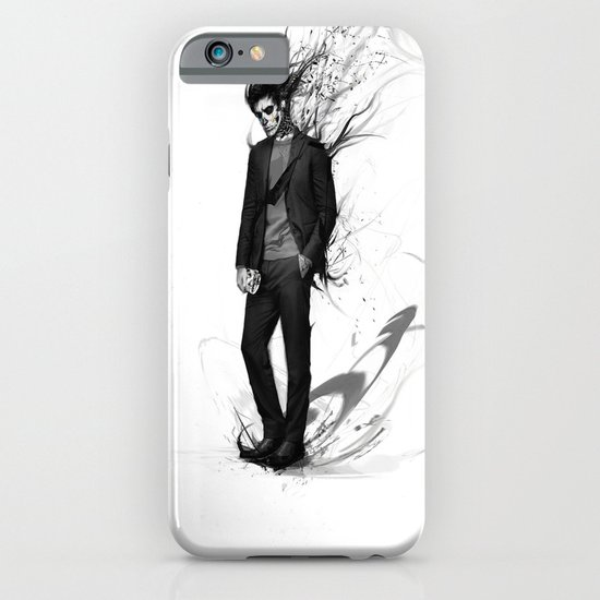 waiting for my valentine iPhone & iPod Case