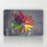 Autumn Colors Laptop & iPad Skin