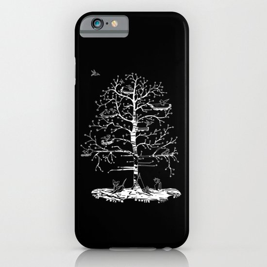 The Tree iPhone & iPod Case