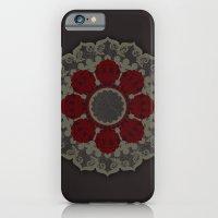 cirquedumonet #2 iPhone 6 Slim Case