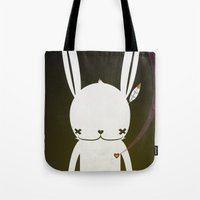 PERFECT SCENT - TOKKI 卯 . EP001 Tote Bag