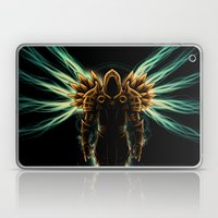Tyrael Laptop & iPad Skin