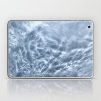 Mammatus Cloud Panorama Laptop & iPad Skin