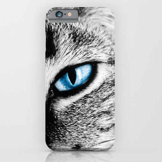 Cats Eye iPhone & iPod Case