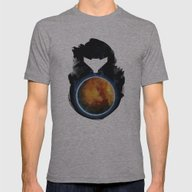 T-shirt featuring Metroid Prime by Ian Wilding